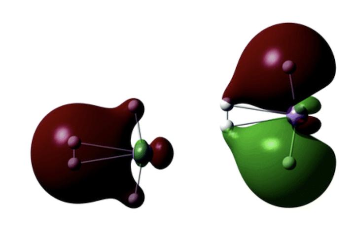 A manganese hydride molecular sieve for practical hydrogen storage
