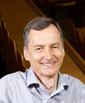 Gerd Mann