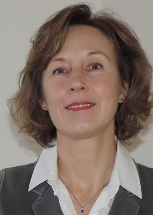 Joanna Hoszowska